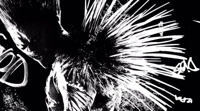 Death Note – Netflix Review