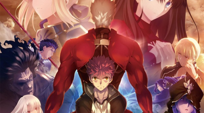 Fate/stay night: Unlimited Blade Works – Anime Review