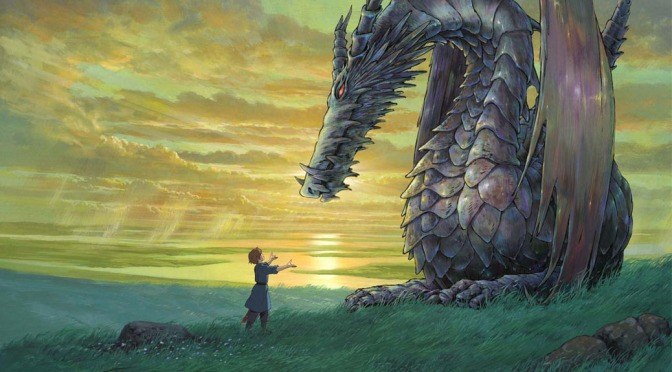 Tales from Earthsea – Anime Review