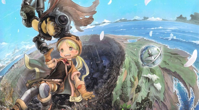 Made in Abyss – Anime Review