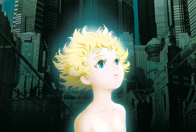 Metropolis – Anime Review