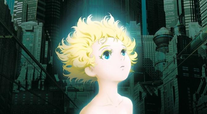 Metropolis – Anime Review