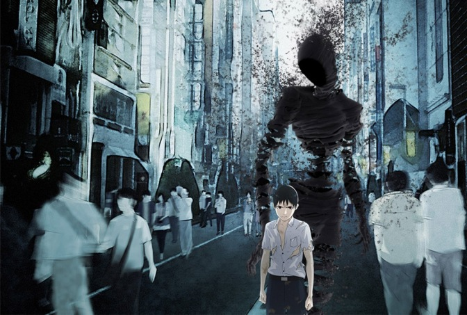 Ajin: Demi-Human – Anime Review