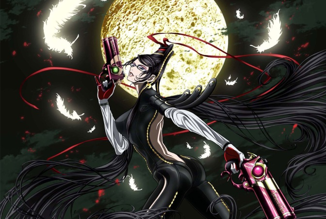 Bayonetta: Bloody Fate – Anime Review