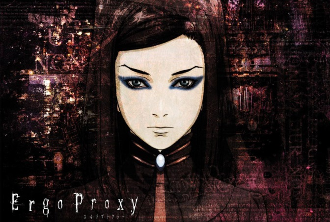 Ergo Proxy – Anime Review