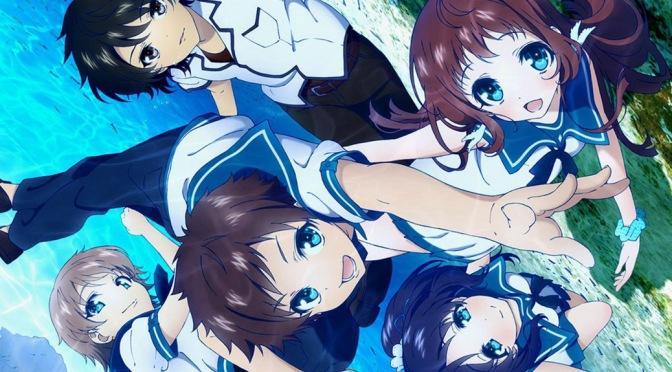 Anime Drama Romance