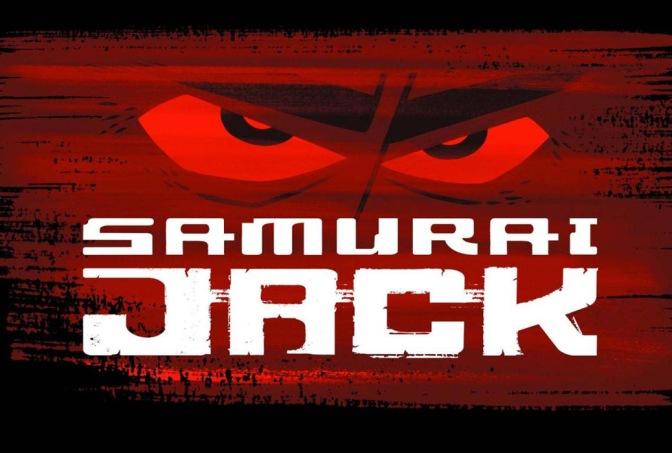 Samurai Jack – Cartoon Review