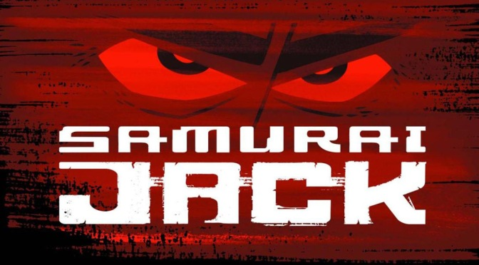 Samurai Jack – Cartoon Review