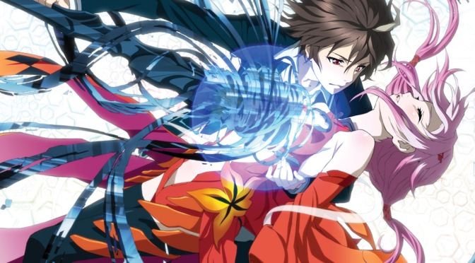 Guilty Crown – Anime Review