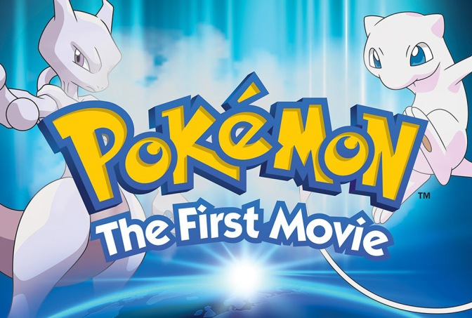 Pokémon: The First Movie – Anime Review