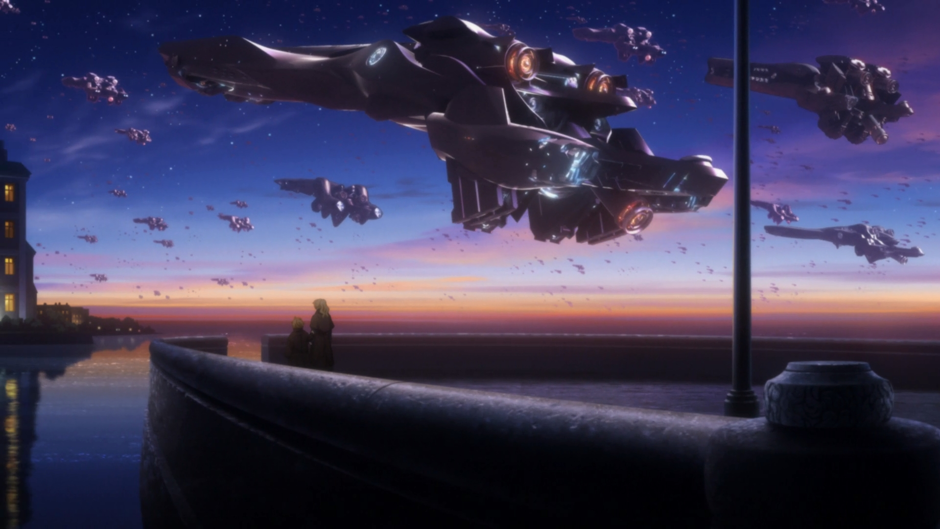 Logh The New Thesis Departure Nefarious Reviews