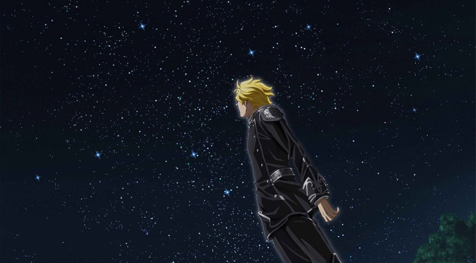 Legend of the Galactic Heroes: Die Neue These – Anime Review