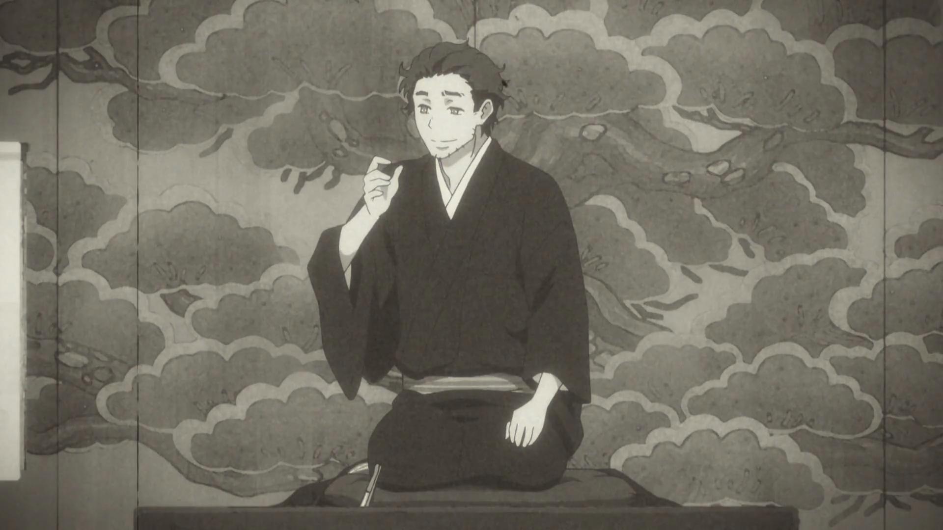 Shouwa Genroku Rakugo Shinjuu Film Nefarious Reviews