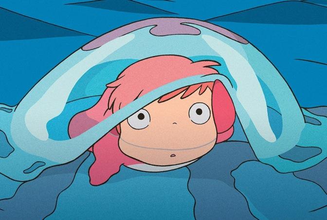 Ponyo – Anime Review