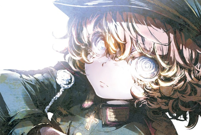 The Saga of Tanya the Evil – Anime Review