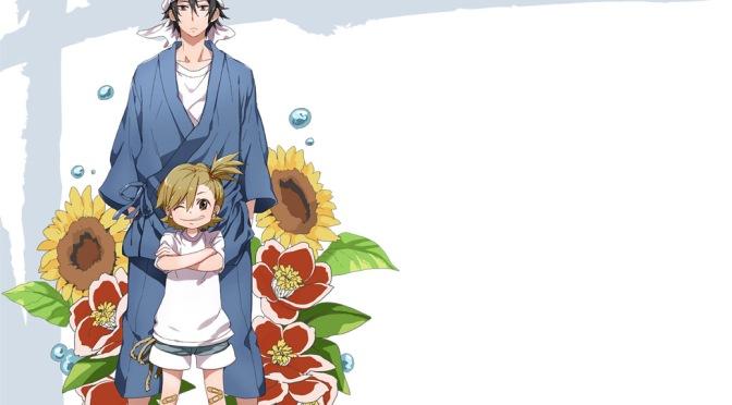 Barakamon – Anime Review
