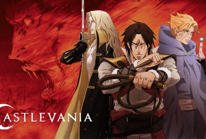Castlevania Season 2 – Review