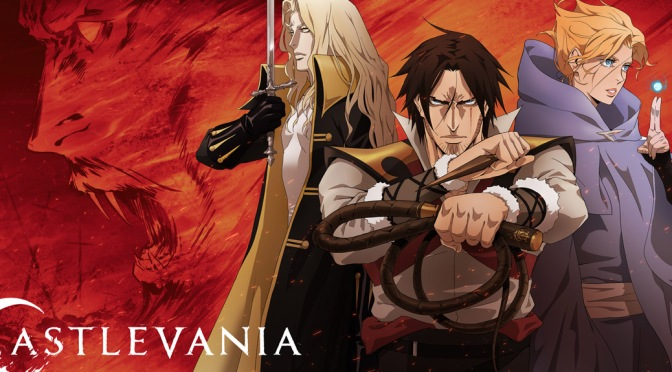 Castlevania Season 2 – Review