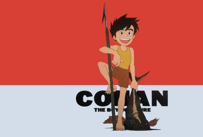 Future Boy Conan – Anime Review