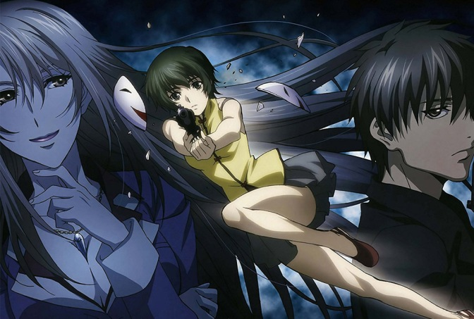 Phantom: Requiem for the Phantom – Anime Review