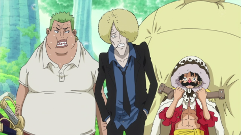 One Piece and the Curse of the Backlog | Nefarious Reviews