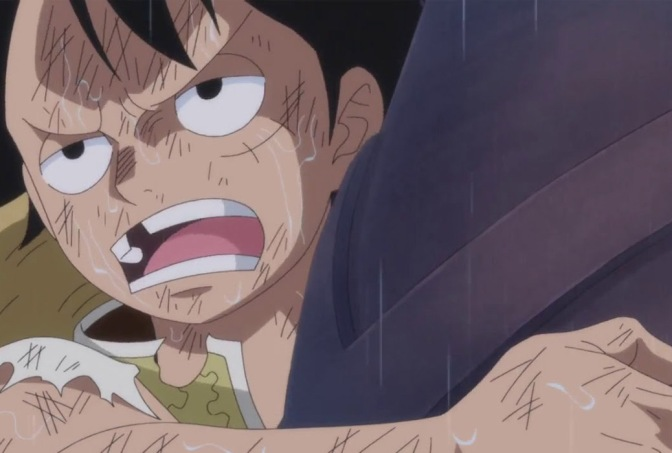 One Piece and the Curse of the Backlog