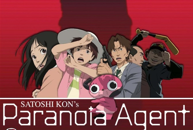 Paranoia Agent – Anime Review