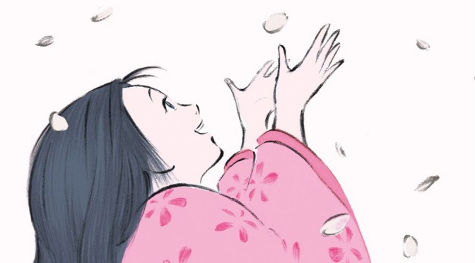 The Tale of Princess Kaguya – Anime Review