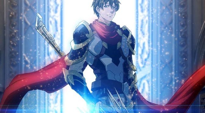 The King's Avatar – Anime Review