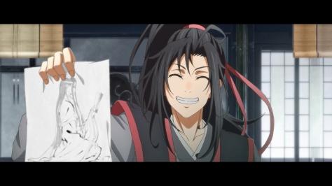 Grandmaster of Demonic Cultivation – Anime Review | Nefarious Reviews