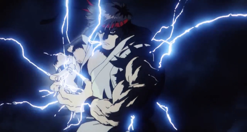 Street Fighter 2 Movie – Hadouken | Nefarious Reviews