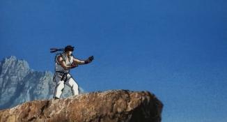 Street Fighter 2 Movie - Ryu