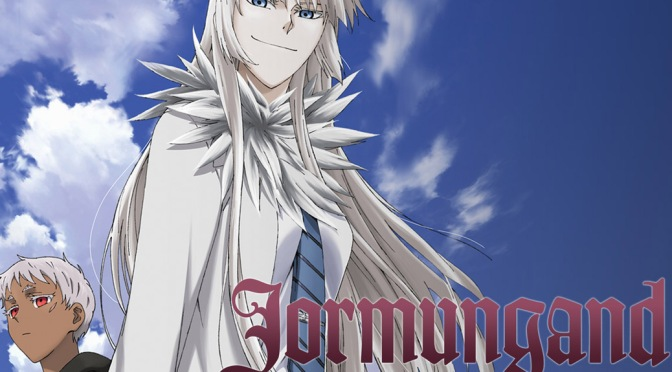 Jormungand – Anime Review