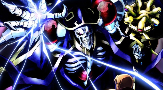 Overlord – Anime Review