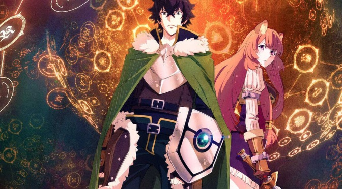 The Rising of the Shield Hero – Anime Review