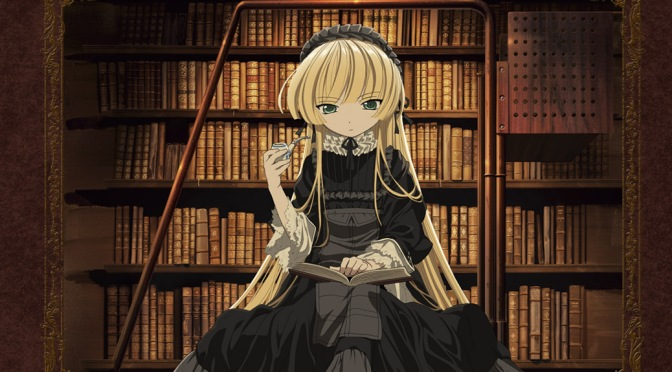 Gosick – Anime Review