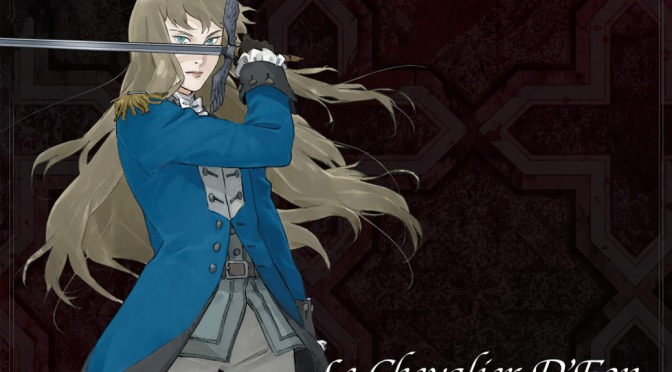 Le Chevalier D'Eon – Anime Review