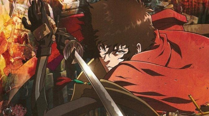 Kurozuka – Anime Review