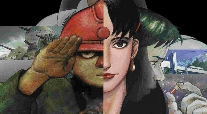 Memories – Anime Review