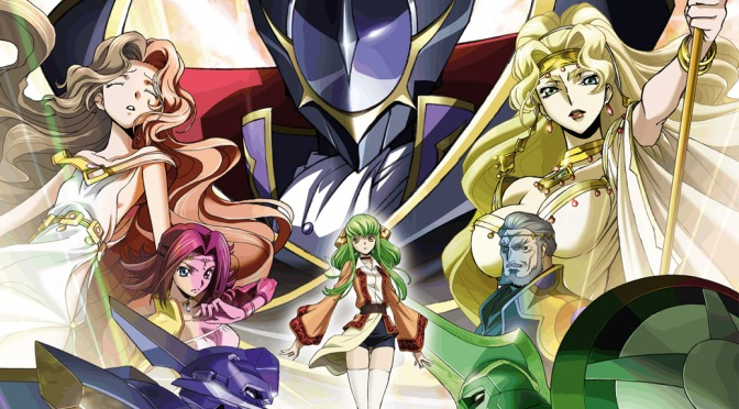 Code Geass: Re;surrection & Akito the Exiled – Anime Review