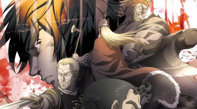 Vinland Saga – Anime Review
