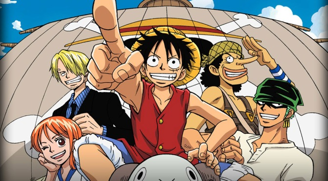 One Piece: East Blue Arc (season 1) – Anime Review