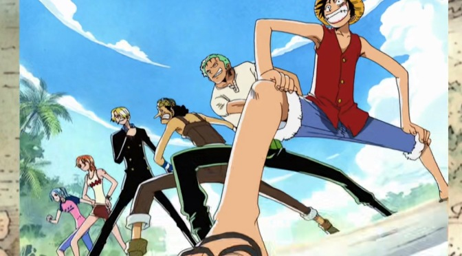 One Piece: Grand Line & Chopper Arcs (seasons 2 & 3) – Anime Review