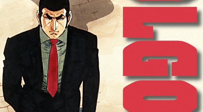 Golgo 13 – Manga Review