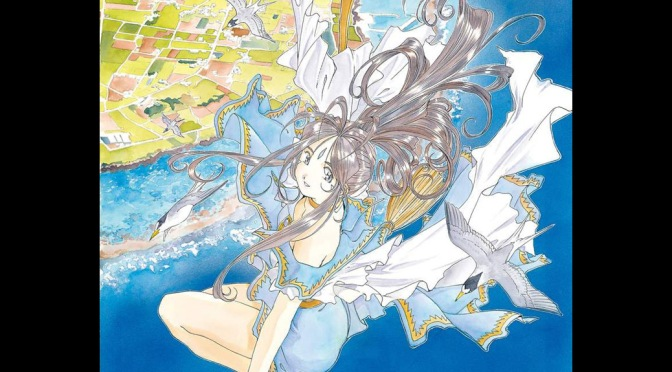 Oh! My Goddess – Manga Review