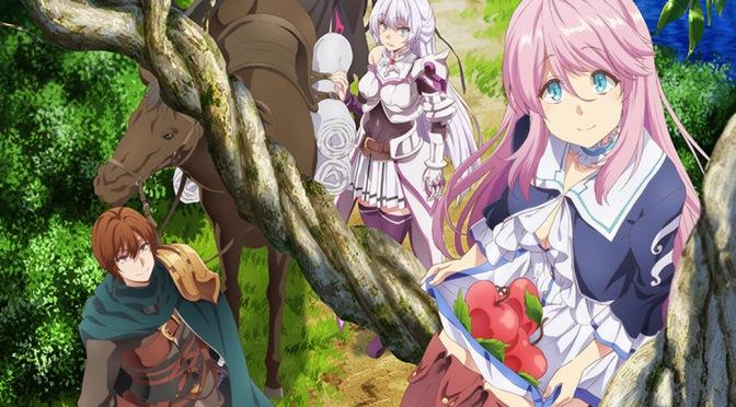 Redo of Healer – Anime Review