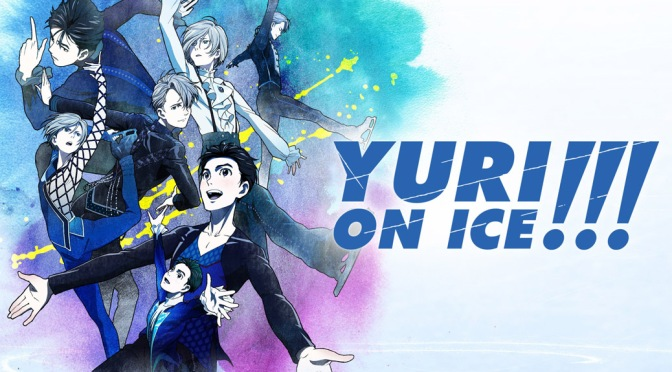 Yuri!!! on Ice – Anime Review