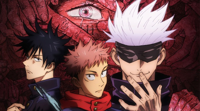 Jujutsu Kaisen – Anime Review