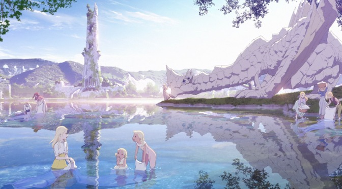 Maquia: When the Promised Flower Blooms – Anime Review