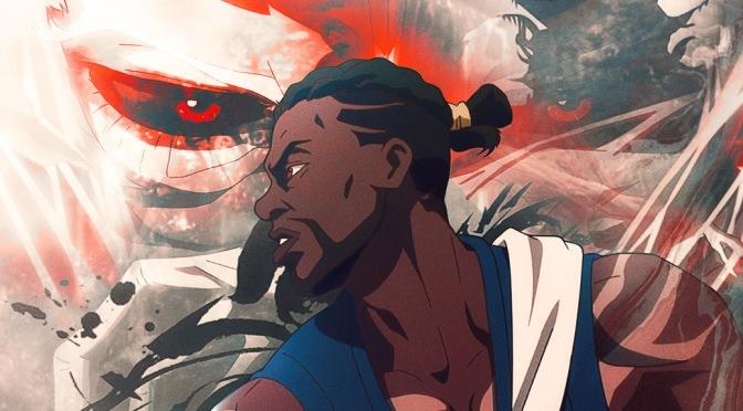 Yasuke – why the mechs?